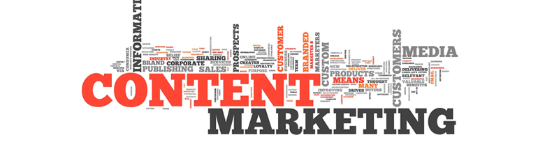 Content Marketing is Royalty